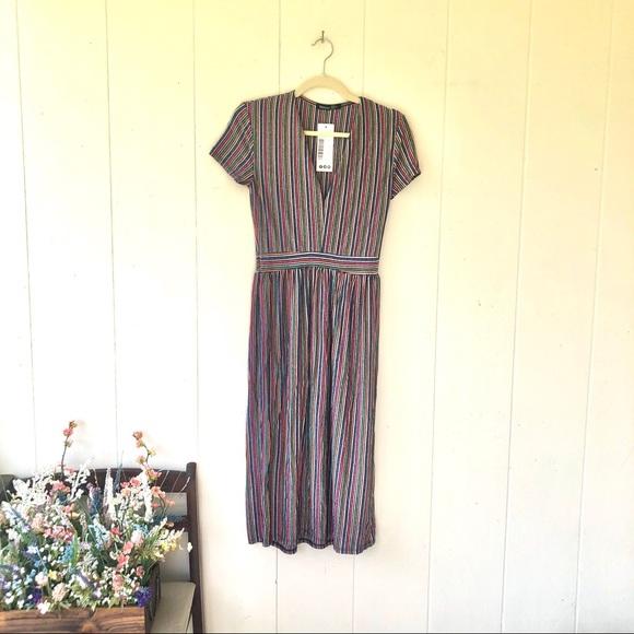 Boohoo Dresses & Skirts - Groovy Baby! Disco Inspired Dress 💃🏻